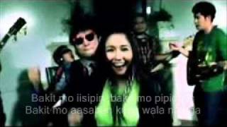 Kung Wala Na Nga -- 6 Cycle Mind Song and Lyrics Code.wmv