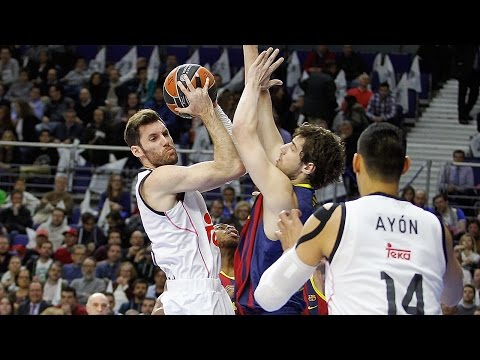 Highlights: Real Madrid - FC Barcelona