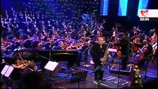 "George Pavel live in concert ""Christmas Very Classic"""