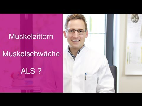 Kontraktur des Ellenbogens Massage Video