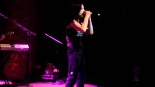 Dolores O'Riordan - Salvation (live in concert)