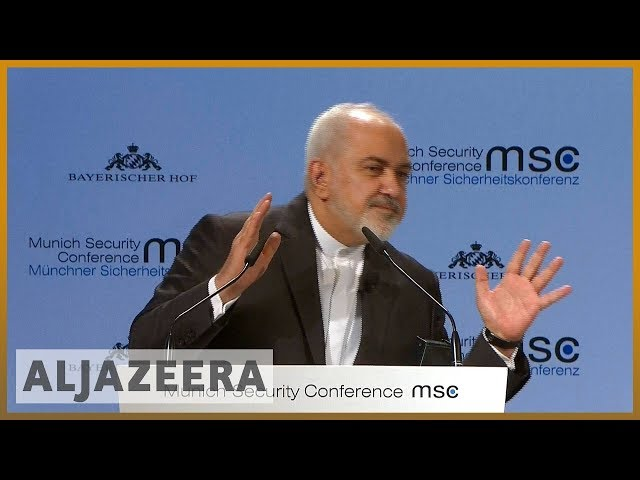 ???????????????? Iranian FM Zarif says Israel 'looking for war' l Al Jazeera English