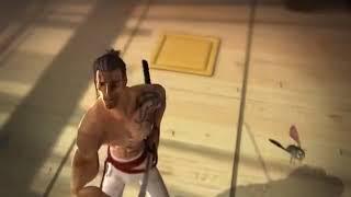 Le Samourai et la mouche