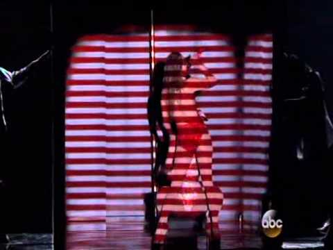 Jennifer Lopez & Iggy Azalea  Booty   On American Music Awards of 2014