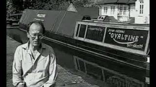 preview picture of video 'Brentford Dock - The  Inland Waterways Connection'