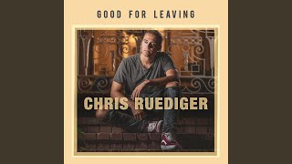 Chris Ruediger Good For Leaving