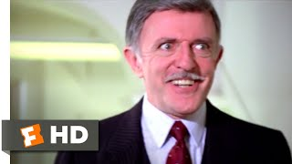 Teen Wolf Too (1987) - Ants in His Pants Scene (4/12) | Movieclips