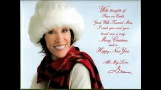 "DEANA MARTIN & ANDY WILLIAMS ""White Christmas"" (2011)"