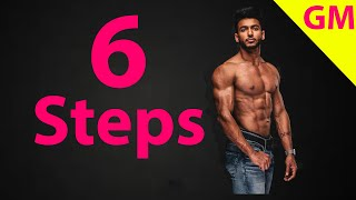 How to Build An Aesthetic Body in HINDI