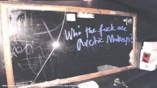 Arctic Monkeys - Despair In the Departure Lounge