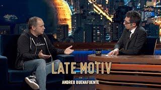"LATE MOTIV   Pepe Colubi.. ""Lo Más Guarro"" | #LateMotiv493"