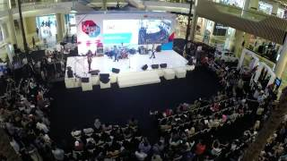 Slank - Birokrasi Complex (Live At Jakarta Marketing Week 2015 #JMW2015)
