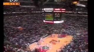 Inside NBA - Finals DSF 1996 Frank Buschmann 11