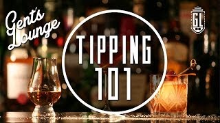Tipping 101: The Basics of Tipping