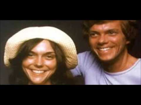 ONE LOVE-----THE CARPENTERS