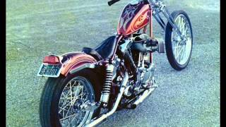 TRIBUTE TO THE MOTORCYCLE CHOPPERS.wmv