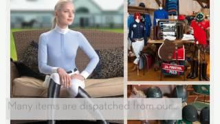 Equestrian Equipment From Queenside