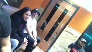 Natti Natasha, Justin quiles,Farruko,Zion,Dalex Lenny Tavarez - Dj no pare (Remix) [Oficial Preview]