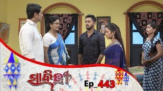 Savitri | Full Ep 443 | 10th Dec 2019 | Odia Serial – TarangTv