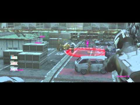Binary Domain Multiplayer Trailer Arrives