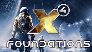 VideoImage1 X4: Foundations Collector's Edition
