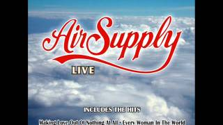 Goodnight - Air Supply Live (Teaser)
