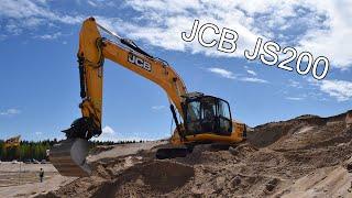 JCB JS200 (1080p)