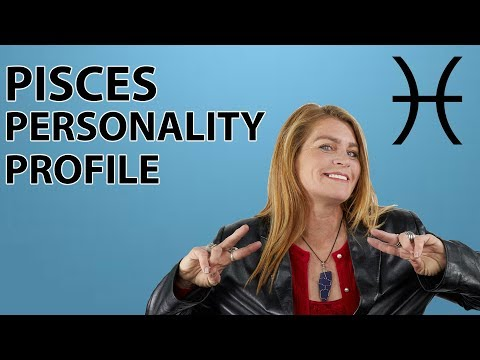 The Sign of PISCES Personality Family Relationships Career