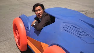 Top 100 Cars and Money Zach King Magic Tricks Vines Compilation