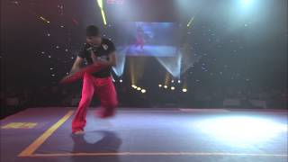BEST OF SANDA PRO FIGHT 2014