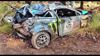 Brutal Crashes. Motorsports Mistakes. Fails Compilation # 13