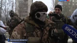 """Дебальцевский котел: как """"запаковывали"""" силовиков"""