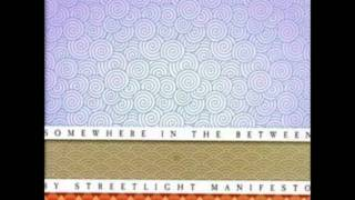 As The Footsteps Die Out Forever-Streetlight Manifesto