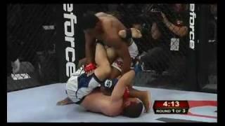 48-Year Old Herschel Walker Wins 2nd Stright MMA Fight By TKO!
