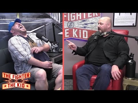 Best of Will Sasso | Vol 1 | The Fighter and The Kid