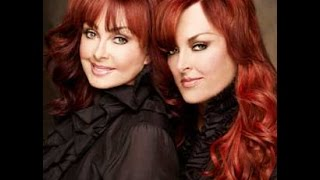 THEY SAID vs I READ: Naomi Judd Talks about Mental Illness & Relationship with Wynonna