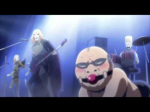 0 Coup de coeur sur : Detroit Metal City   Anime