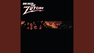 The Zutons - You Will You Won't (Audio)