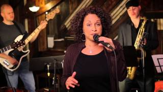Baby I Love You - (Aretha Franklin cover by Amy Banks)