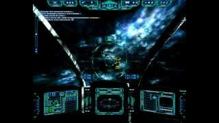 preview picture of video 'Evochron Mercenary testing out fighter class (Noob style) part 1'