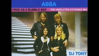 ᗅᗺᗷᗅ - Free As A Bumble Bee (The Undeleted Extended Mix - DJ Tony)