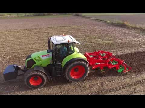Agro-Tom GPK XL / GSH XL - 2,5 m