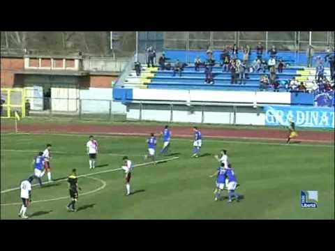 Sangiovannese – Fiorenzuola 1-2