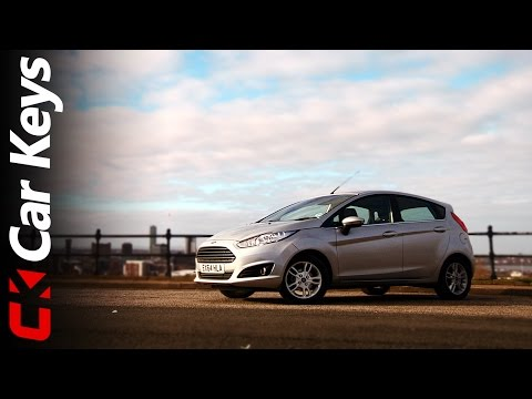 Ford Fiesta 2015 review - Car Keys