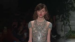 EVENT CAPSULE CLEAN - Jenny Packham - February 2017 - New York Fashion Week