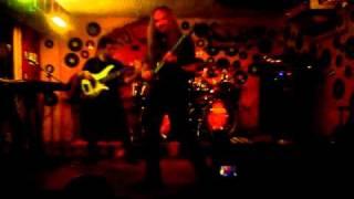 Progeny - Erotomania (Live @ Peocio, Trofarello 06/11/2010)