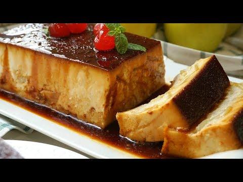 Prepara Un Puddin, El Dulce Inglés De Fama Mundial