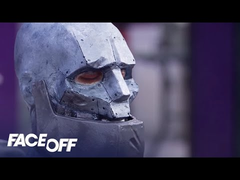 Download FACE OFF | Season 13, Episode 2: Double Double Elimination | SYFY HD Mp4 3GP Video and MP3