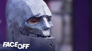FACE OFF   Season 13, Episode 2: Double Double Elimination   SYFY