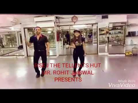 lambhergini duet song dance